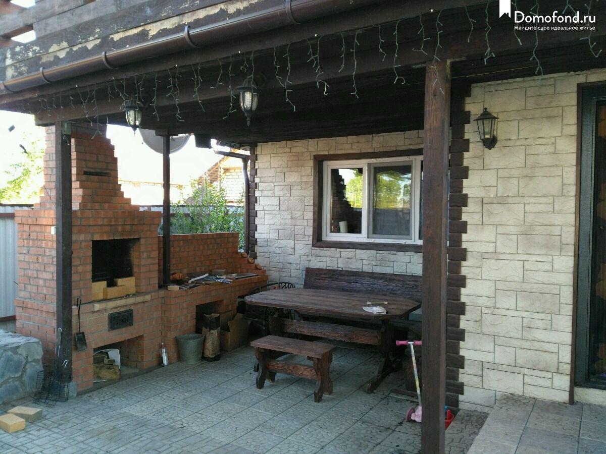 купить дом в городе новосибирск продажа домов Domofondru